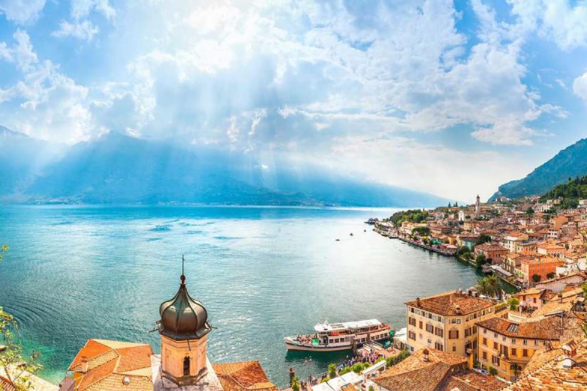 Souvent Voyage en autocar en Italie : Venise et la Vénétie 8 jours  VE88