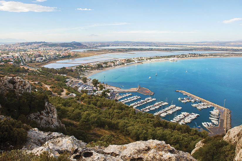 Le Grand Tour de Sardaigne