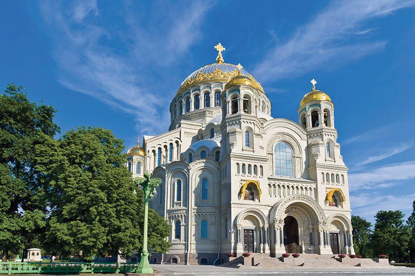 Majestueuse Saint-Pétersbourg Statsky Sovetnik 3*
