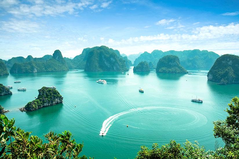 Vietnam et Cambodge, Richesses du Mékong - 16 jours
