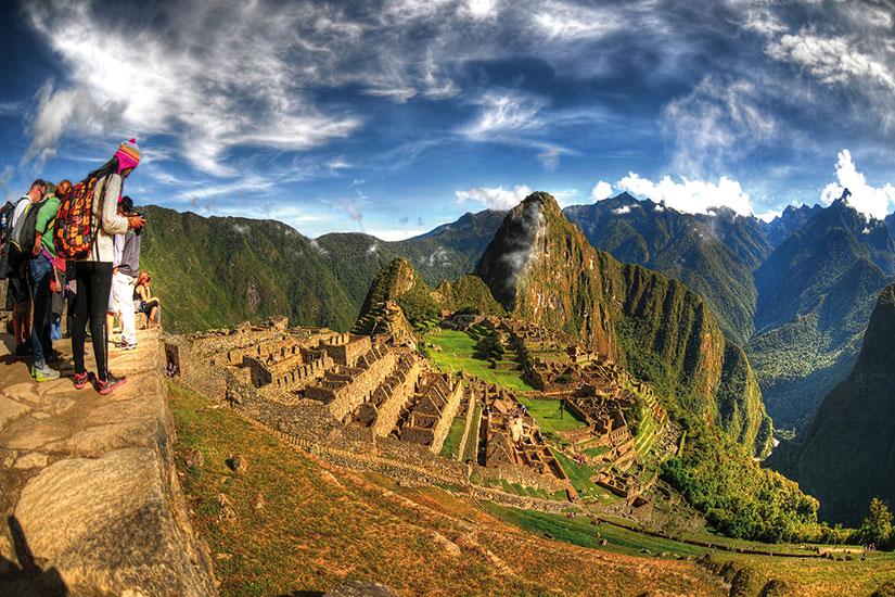 LEssentiel du Pérou