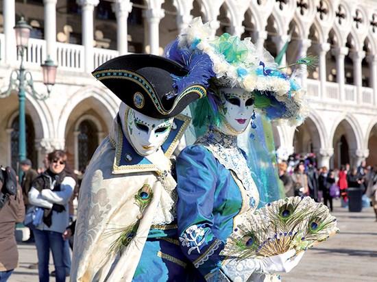 Image  italie venise carnaval
