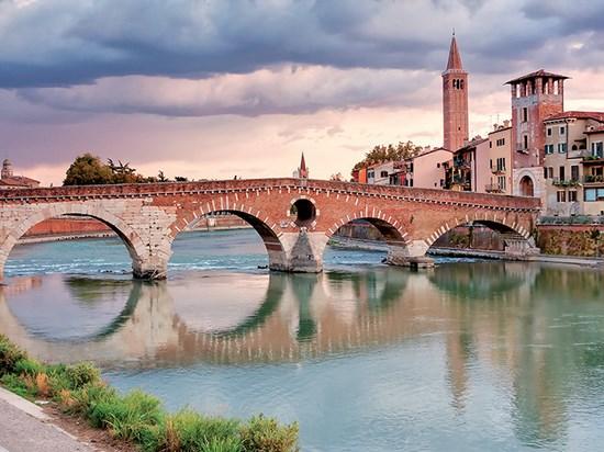 Image  italie verone