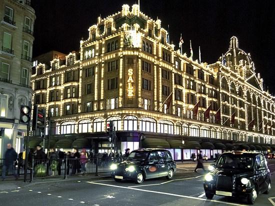 Les Soldes Londres En 5 Jours