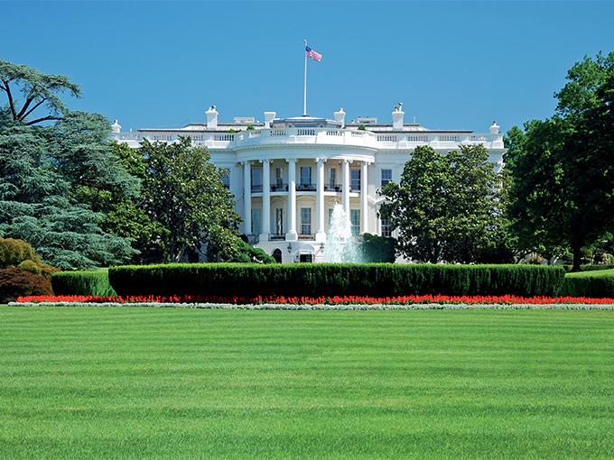 Image Amerique du Nord Etats Unis Washington