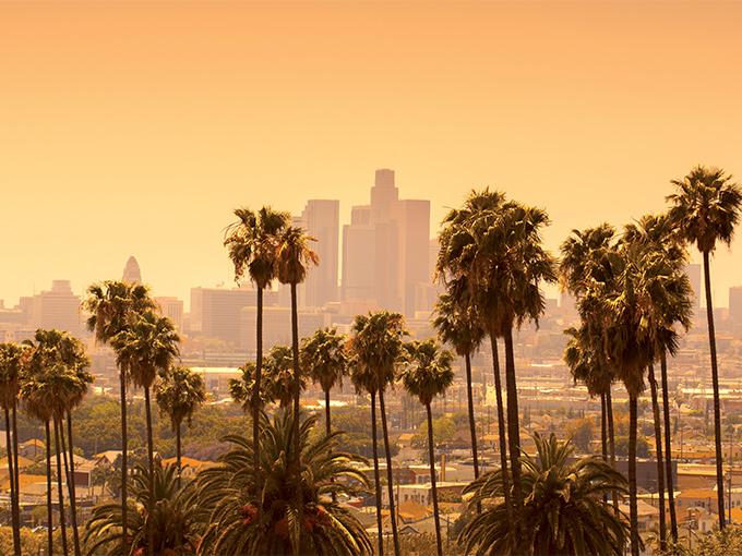 Image Amerique du Nord Etats unis Los Angeles