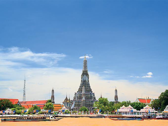 Image Asie Thailande bangkok