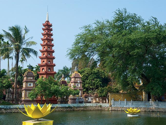 Image Asie Vietnam hanoi