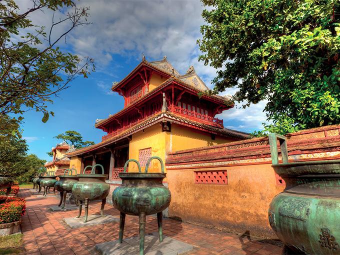 Image Asie Vietnam hue