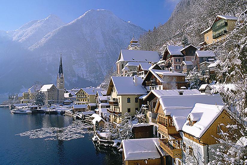 (Image) Image Autriche Innsbruck 01