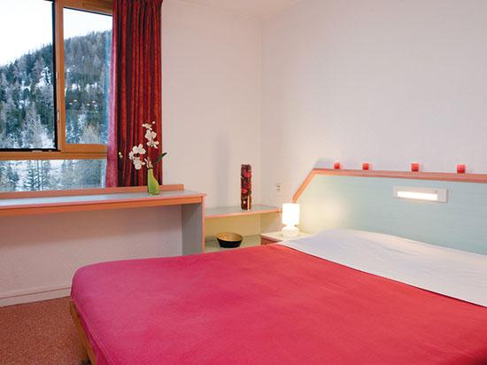Hotel Club Les Karellis