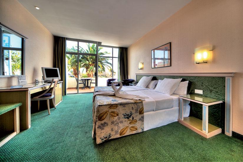 Image Espagne canaries hotel beatriz costa chambre