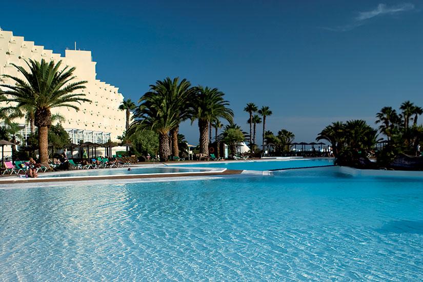 Image Espagne canaries hotel beatriz costa vue ensemble