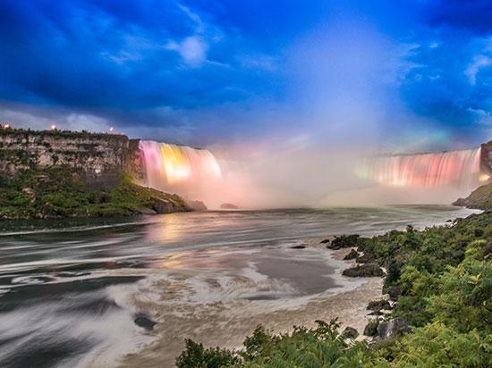 Image Hornblower Niagara Cruises