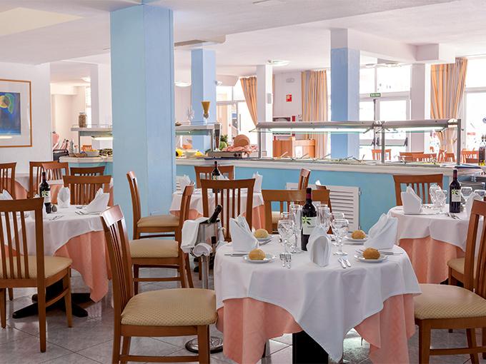 Image europe espagne canaries hotel bahia flamingo