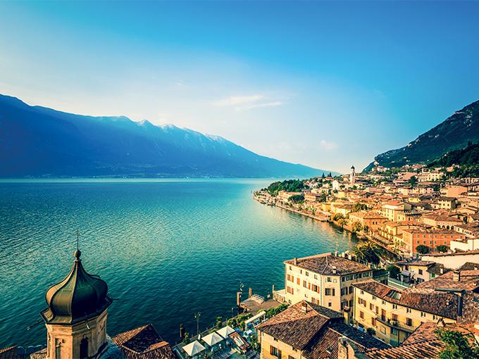 Populaire Séjour italie, le lac de garde et les dolomites 4 jours - La  GQ01