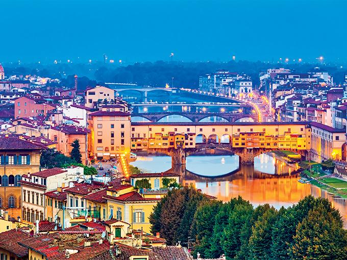 Préférence Séjour italie, florence, art et histoire de la renaissance 5 jours  OQ15