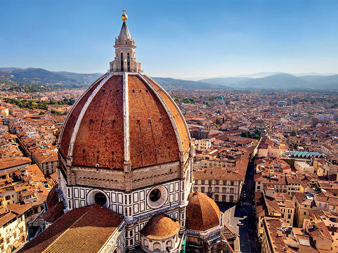 Image europe italie rome florence la cathedrale