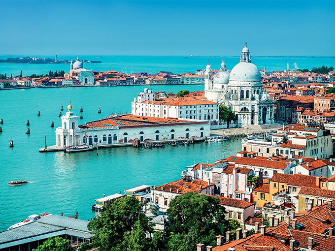 Image europe italie rome venise le grand canal