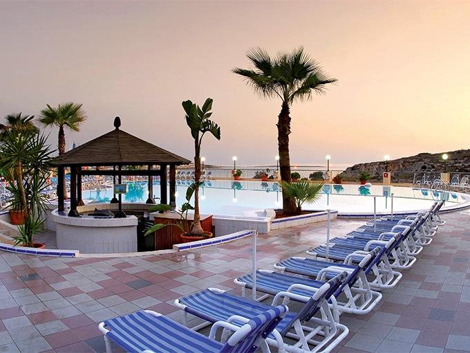 Image europe italie sicile hotel salini
