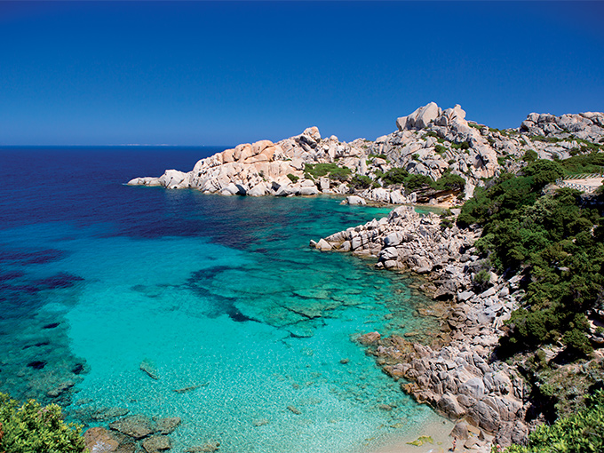 Image europe italie sicile la costa smeralda