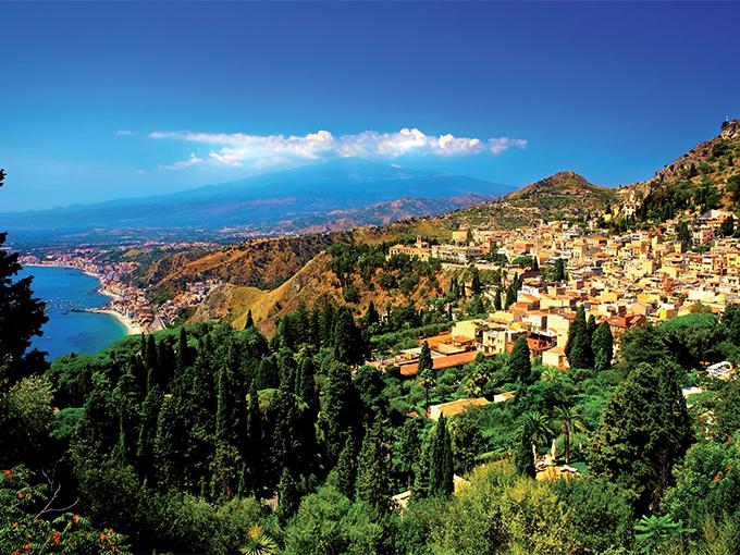 Circuit italie le grand tour de sicile 8 jours la boutique des groupes - Dimension de la sicile ...