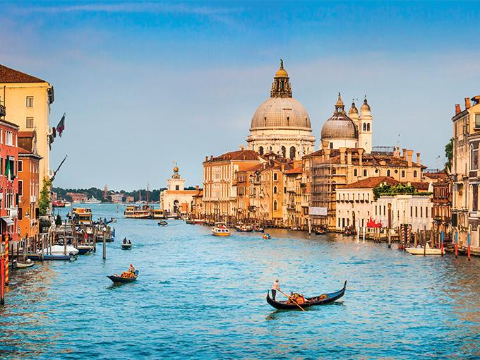 Image europe italie venise
