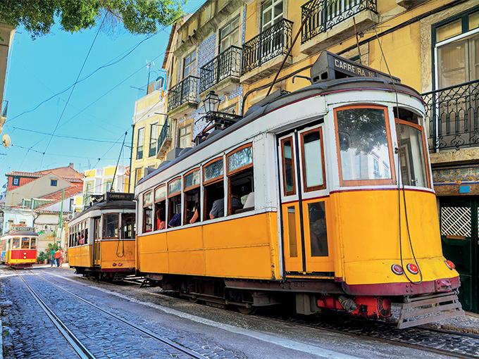 Image europe portugal lisbonne alfama