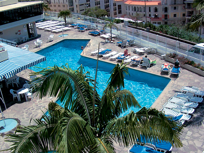 Image europe portugal madere hotel raga a funchal