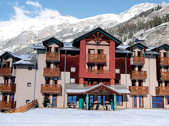 Image france savoie val cenis hotel club vacanciel hotel