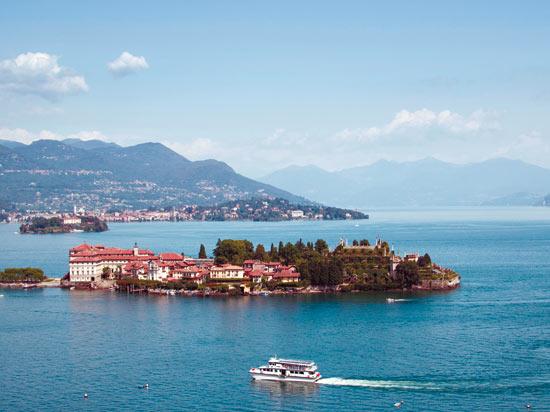 circuit les lacs italiens milan et venise italie avec voyages leclerc sala n holidays ref. Black Bedroom Furniture Sets. Home Design Ideas