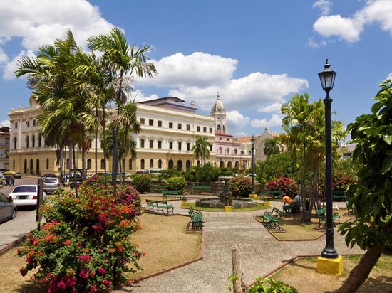 Image panama panama city