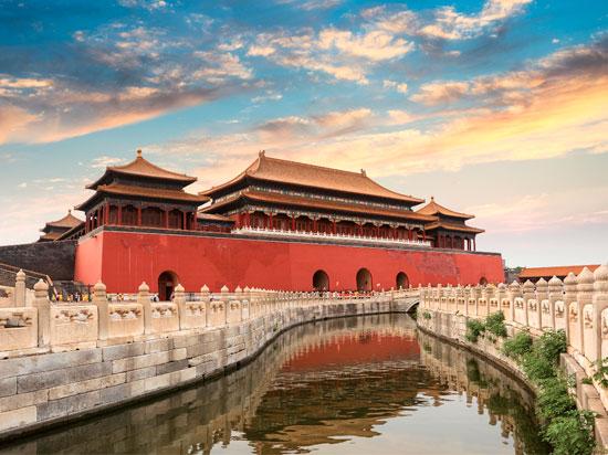 Chine - Circuit La Chine, le Céleste Empire