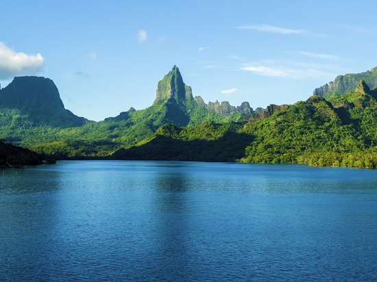 Image polynesie moorea