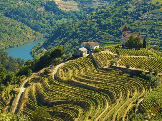 Image portugal douro