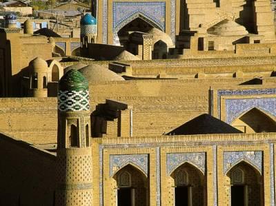 (Image) Image scolaire  ouzbekistan