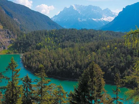 Image tyrol paysage