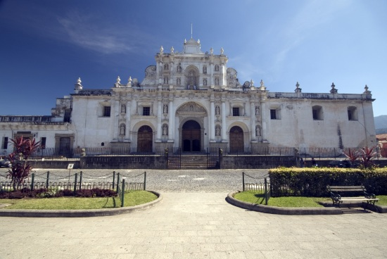 guatemala  national tours