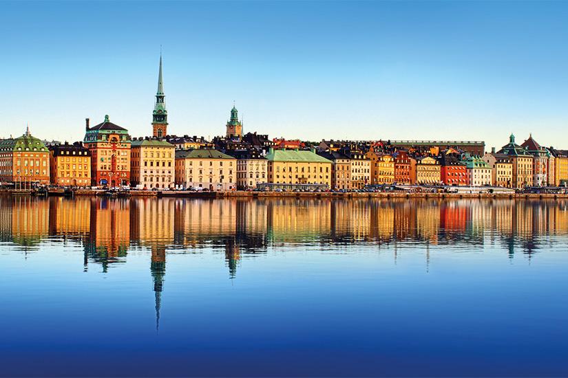 image 1 Ville de Stockholm 21 as_86356746