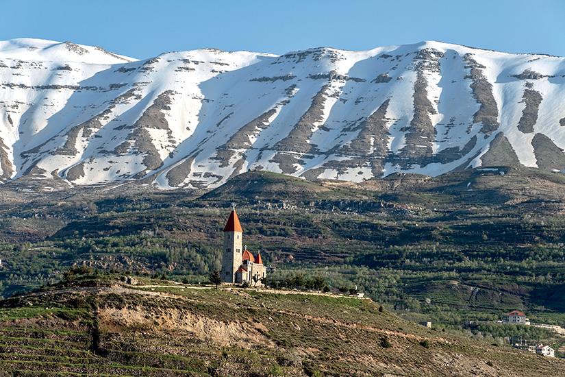 image 1 liban bcharre vallee sainte 12 as_67210523
