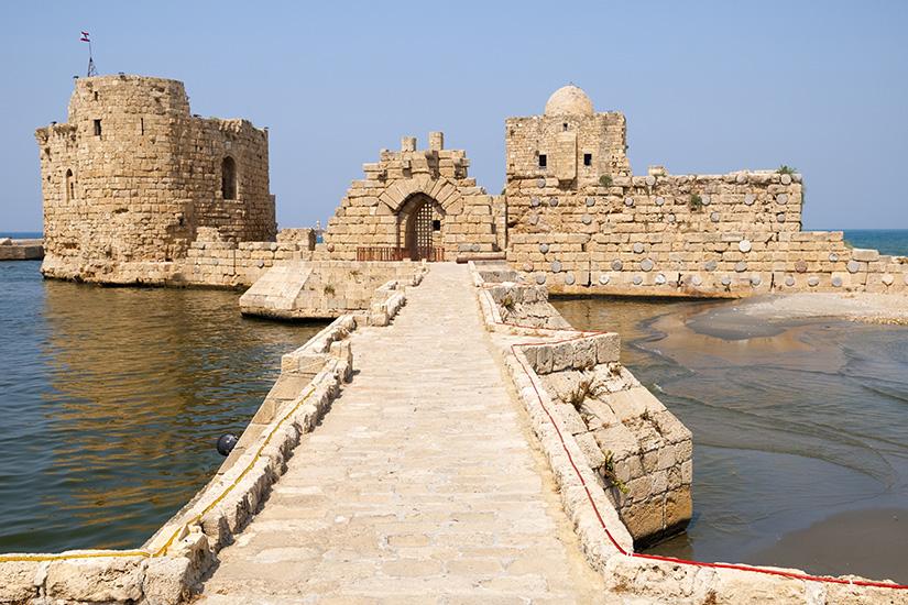 image 1 liban sidon chateau 08 it_183834548