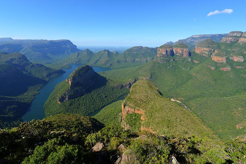 Afrique du Sud - Swaziland - Zimbabwe - Circuit Afrique Australe, du Cap de Bonne Espérance aux Chutes Victoria