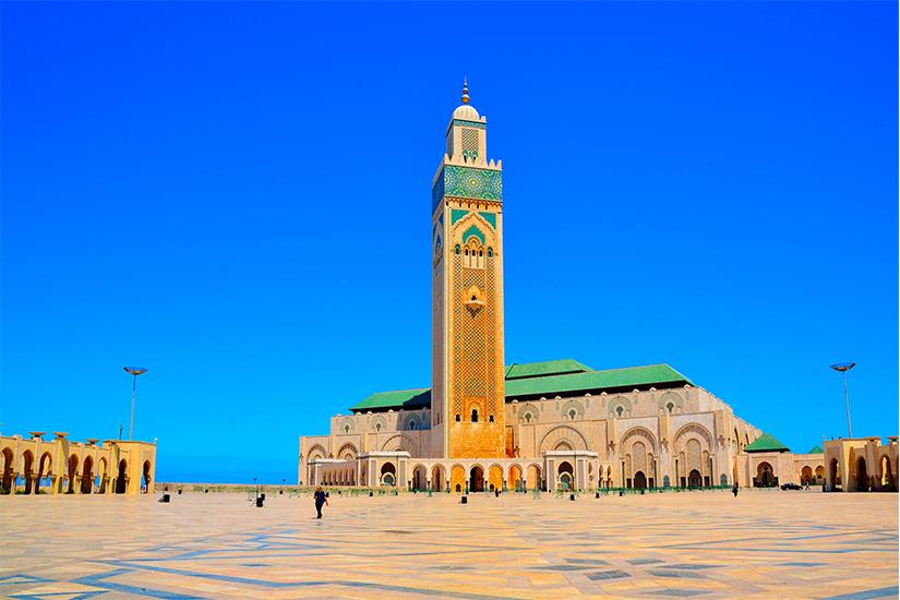 Circuit Au Maroc Les Villes Imp 233 Riales 8 Jours Sala 252 N