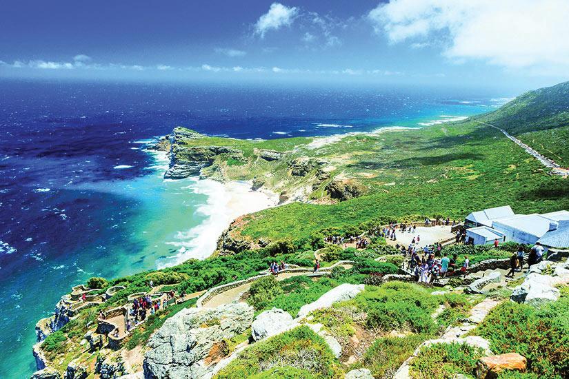 image Afrique du Sud Cap de Bonne Esperance  fo
