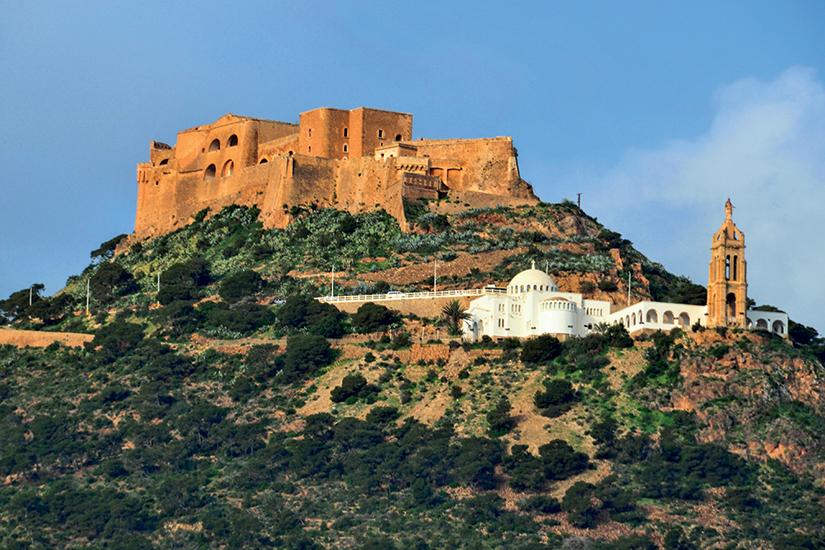 Circuit en Algérie : Alger \