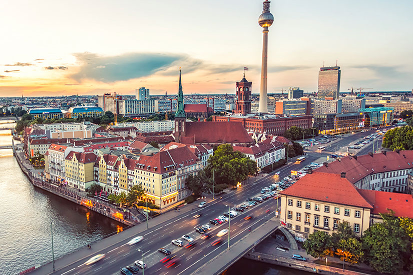 image Allemagne Berlin  it