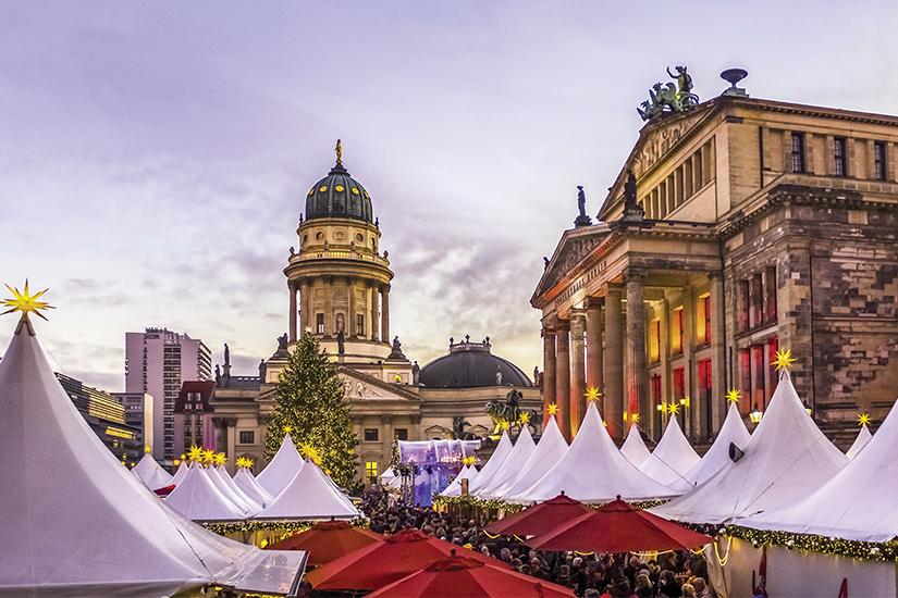 image Allemagne Berlin Gendarmenmarkt 06 as_129825311