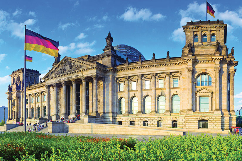 image Allemagne Berlin Reichstag  it
