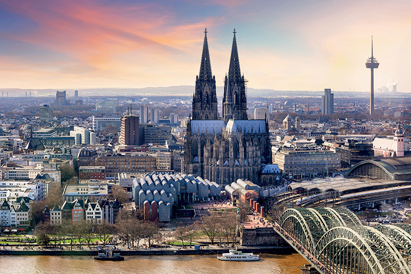 image Allemagne Cologne as_142173094
