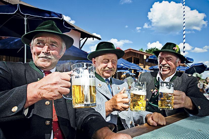 image Allemagne Festival Biere it